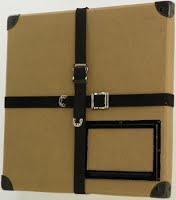 Fiber Shipping Box
